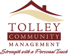 Tolley Community Management Logo